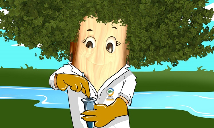 11. Programa de Monitoramento da Qualidade da Água