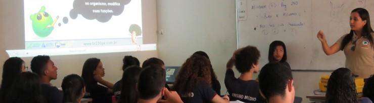Escola Estadual Oneide de Souza Tavares