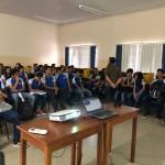 Escola Municipal Jonathas Pontes Athias