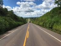 Rodovia Transamazônica - Anapu/PA