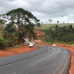 Ponte sobre o rio Panelas - Brasil Novo