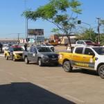 Fotos: Glícia Favacho - Gestão Ambiental BR-230/422/PA