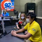 Rádio Correio 92.1 FM - Marabá