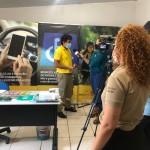 Tv Kairós - Record News - Marabá