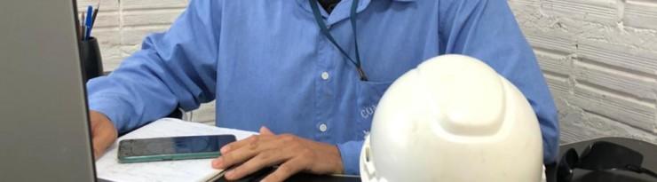 Rodrigo Mendes Engenheiro Ambiental Consultor na Empresa Arteleste Construções LTDA